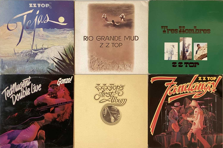 HEAVY ROCK/ METAL - LPs - Image 5 of 5