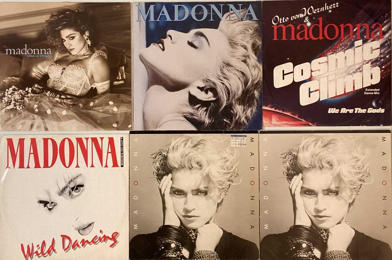 50s TO 80s CLASSIC ROCK/ POP - LPs - Image 4 of 7