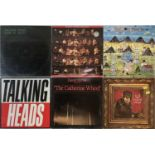 TALKING HEADS/BRIAN ENO & RELATED - LPs