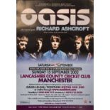 OASIS LCC FLYER AND PROMOTIONAL POSTCARDS.