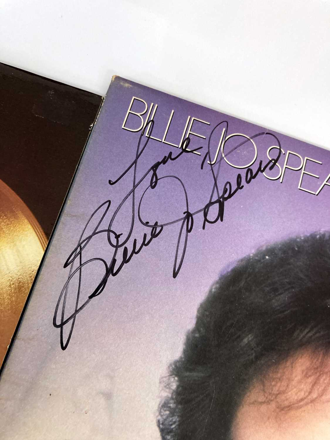 SIGNED CDS / LPS - THE CLASH / DEPECHE MODE AND MORE. - Image 6 of 12