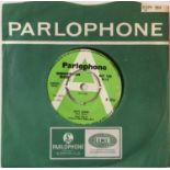 "MARC BOLAN - HIPPY GUMBO 7"" (ORIGINAL UK DEMO - PARLOPHONE R 5539)"