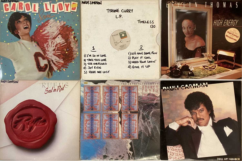 SOUL/FUNK/DISCO - LPs - Image 5 of 5