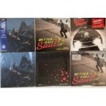 'CULT' SOUNDTRACK LPs – 2000s ONWARDS