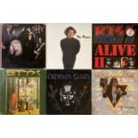 HEAVY ROCK - LPs