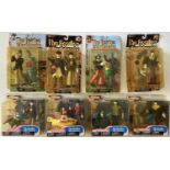 THE BEATLES MCFARLANE TOYS AND COLLECTABLES.
