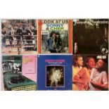 60s/ 70s - FOLK/ FOLK ROCK/ SINGER-SONGWRITER - LPs