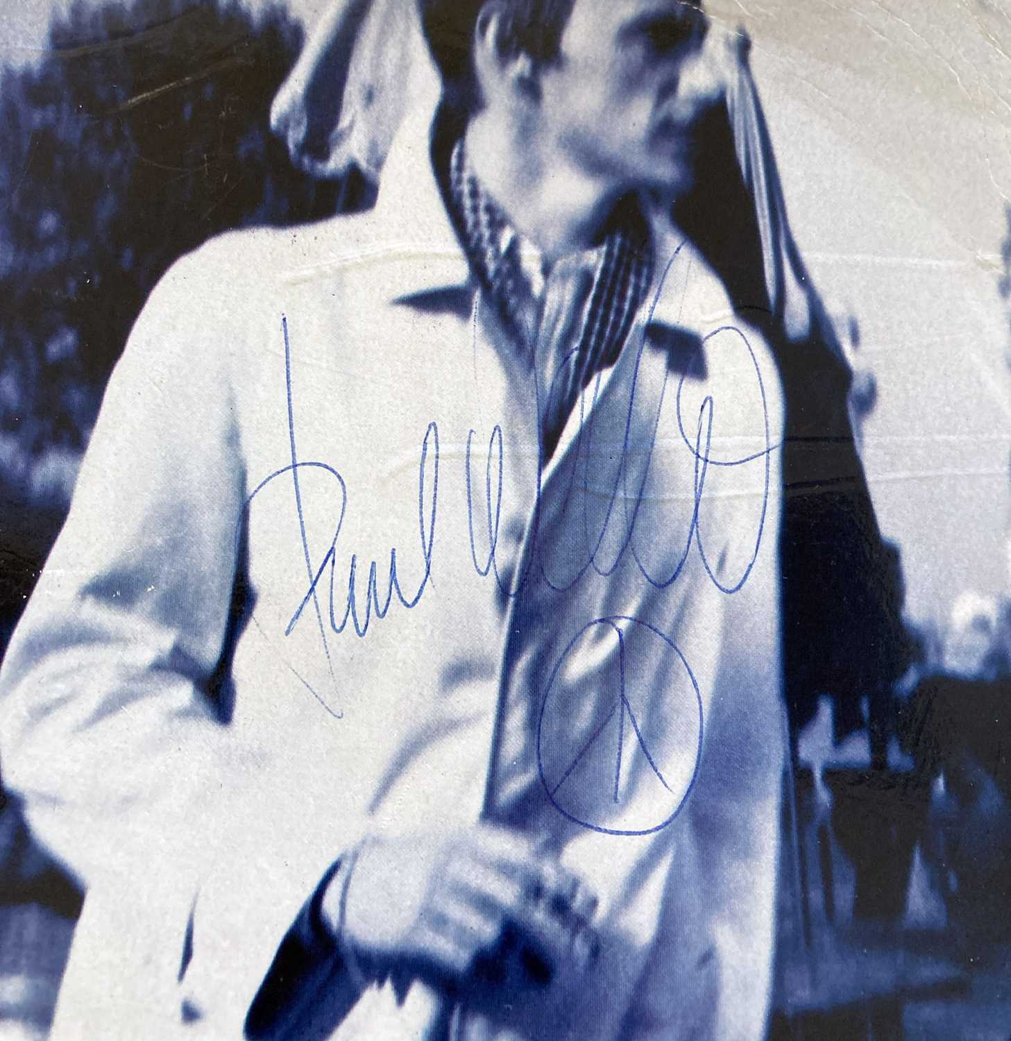 THE STYLE COUNCIL - SIGNED LPS. - Image 3 of 8