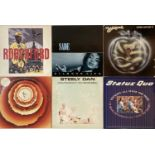 """CLASSIC ROCK/ POP/ INDIE/ SOUL - LPs/ 7""""/ CDs"""