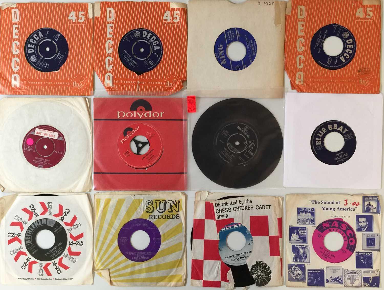 """60s/70s - 7"""" COLLECTION (POP/ROCK/SOUL)"""