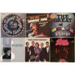60s/ 70s CLASSIC ROCK & POP - LPs