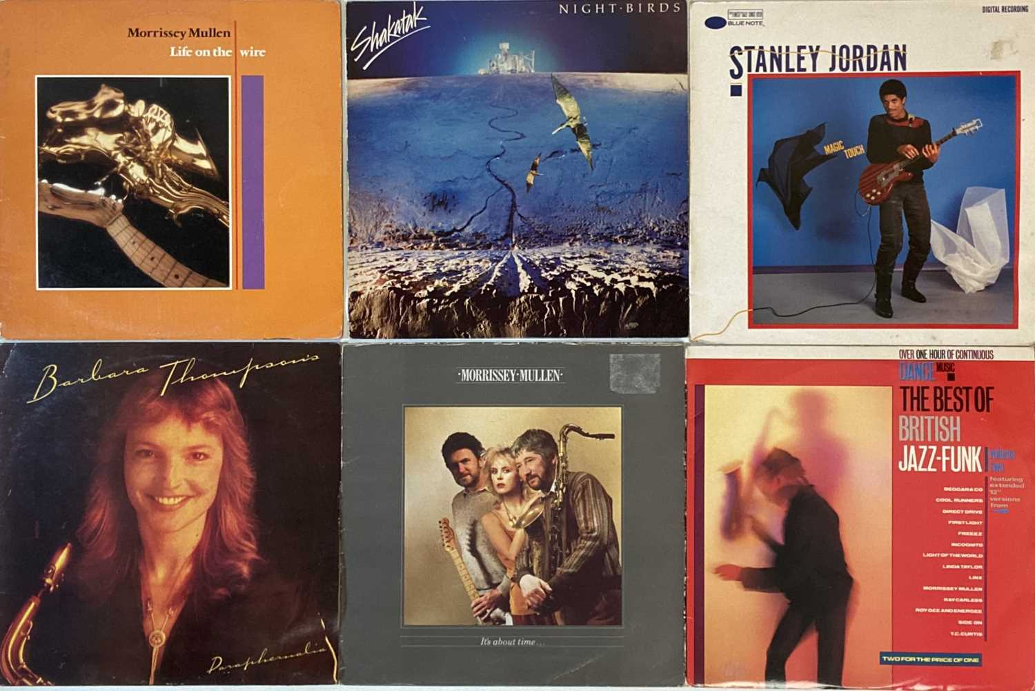 JAZZ ROCK/FUSION - LPs - Image 5 of 5