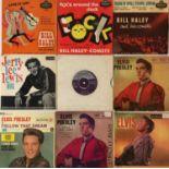 """ROCK N ROLL - 7"""" EPs"""