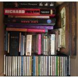 CLASSIC ROCK/BLUES-ROCK/'MIXED' GENRE - CDs