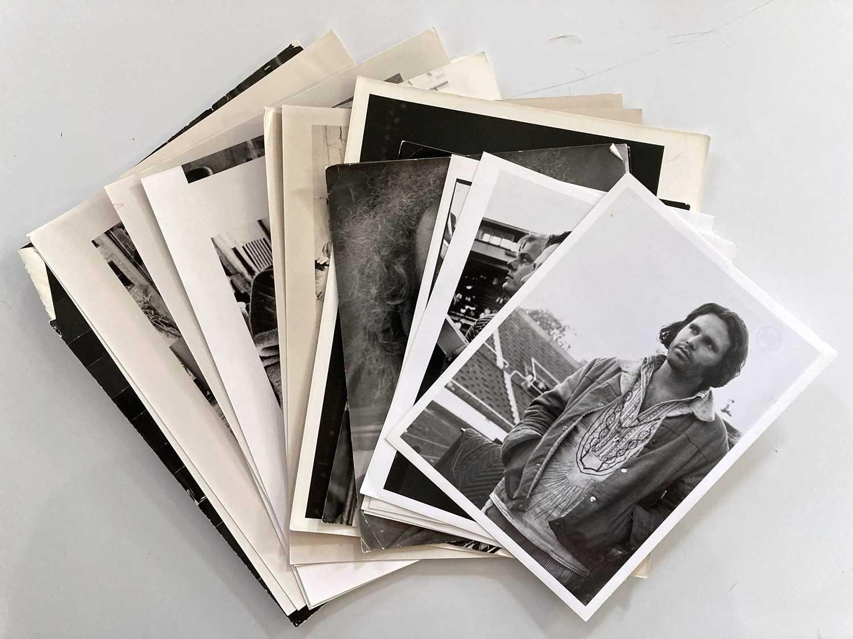 MUSIC PHOTOGRAPHS - THE DOORS.