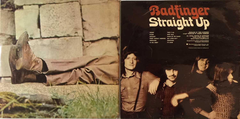 BADFINGER / JAMES TAYLOR - UK APPLE LPs - Image 2 of 2