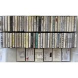 RECORD LABEL PROMOTIONAL / DEMO CASSETTES.