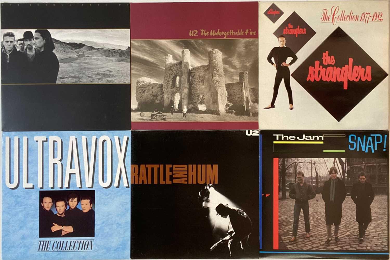 70s/ 80s - POST PUNK/ ALT ROCK/ CLASSIC/ POP - LPs