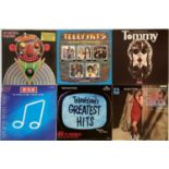 SOUNDTRACKS/ COMPS/ CLASSICAL - LPs
