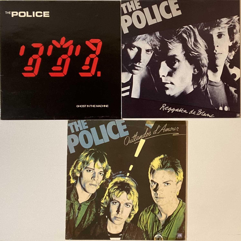 70s/ 80s - POST PUNK/ ALT ROCK/ CLASSIC/ POP - LPs - Image 4 of 4