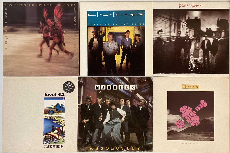 "POP - LPs (PLUS 12"" - Image 2 of 5"