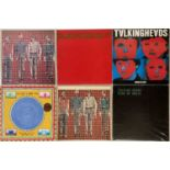 """NEW WAVE/INDIE – LPs/12"""" COLLECTION"""