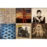 THE WHO AND RELATED - LPs/ CD/DVDs