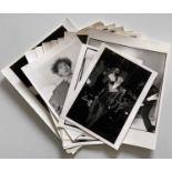 MUSIC PHOTOGRAPHS - PUNK / POST PUNK.
