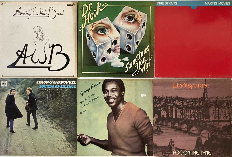 CLASSIC ROCK & POP - LPs - Image 6 of 6