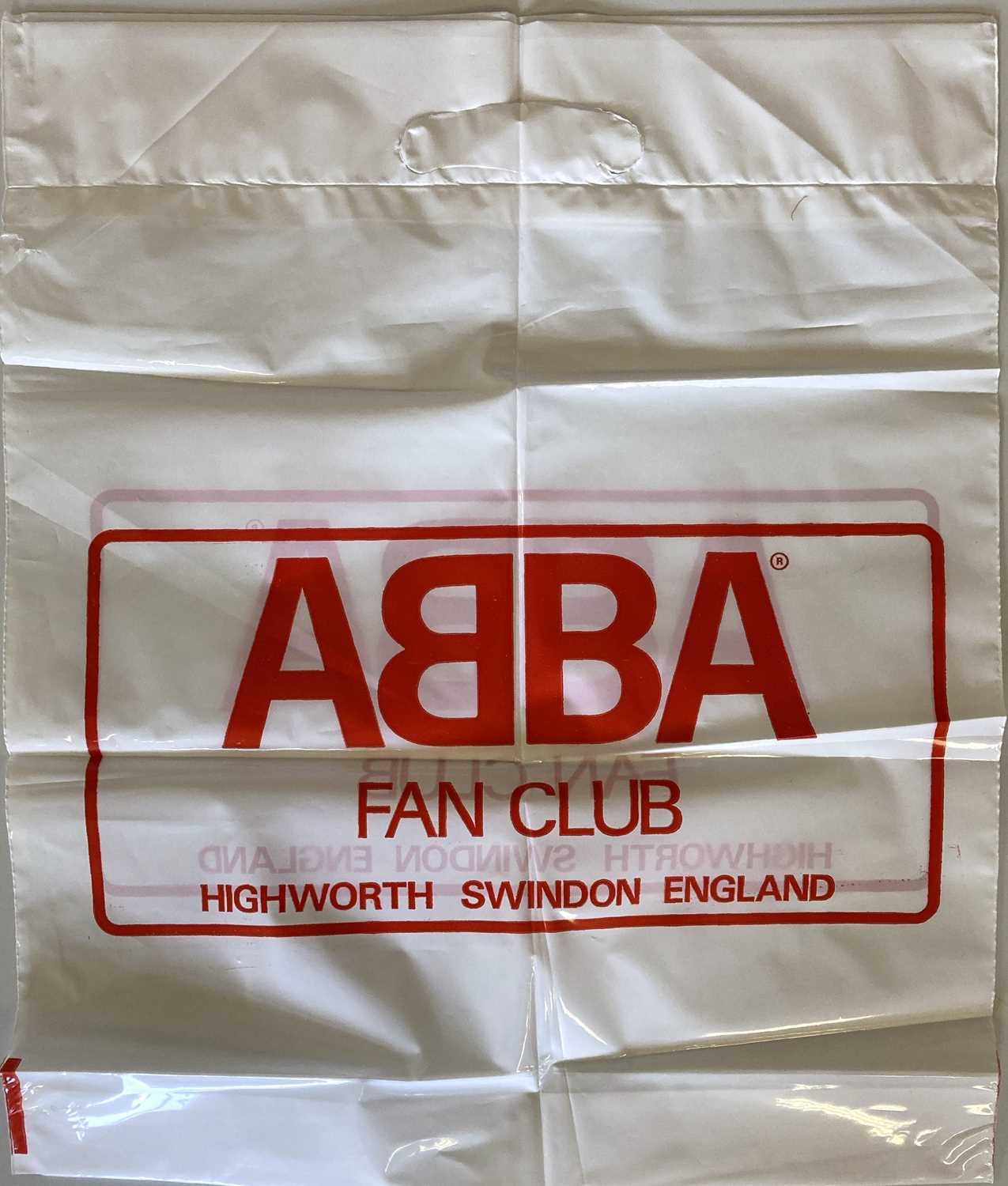 ABBA FAN CLUB PACK. - Image 3 of 3