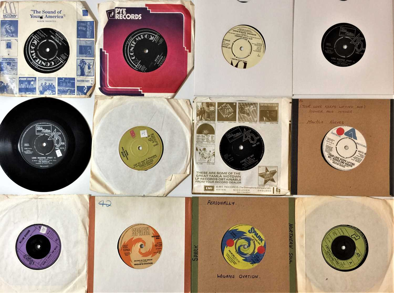"60s/ 70s - SOUL/ POP - 7"" COLLECTION"