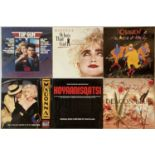 SOUNDTRACKS/ STAGE & SCREEN - LPs