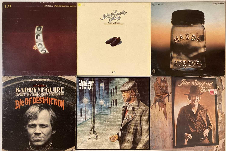 CLASSIC ROCK/ POP/ INDIE/ ALT - LPs - Image 5 of 5