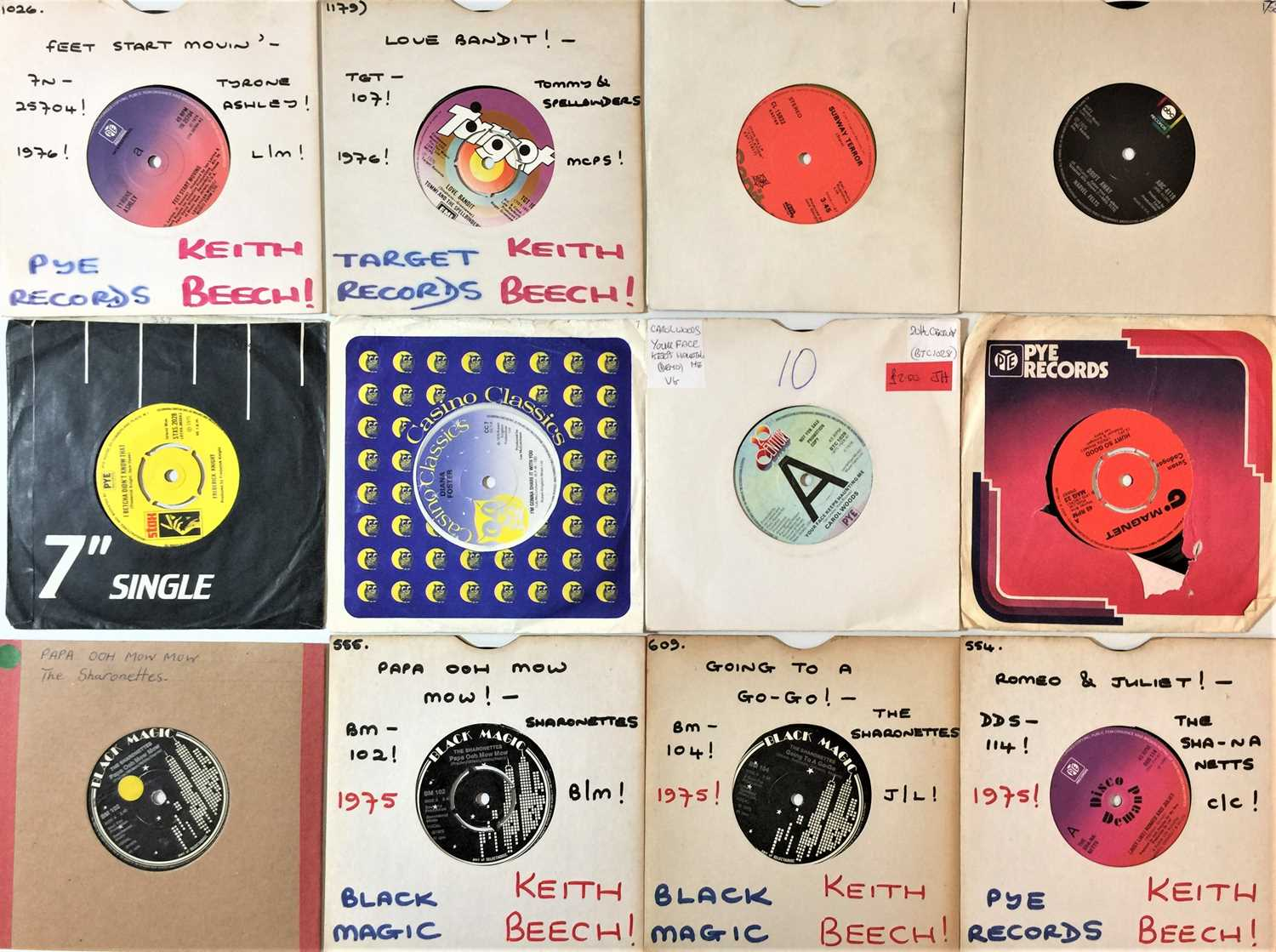 """60s/ 70s - SOUL/ POP - 7"""" COLLECTION - Image 2 of 3"""