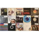 """70s/ 80s ROCK & POP - 7"""" COLLECTION"""