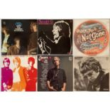 60s CLASSIC ROCK/ POP/ SOUL - LPs
