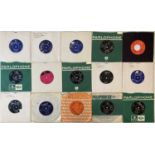 """50s/60s - ROCK/POP/BEAT - 7"""" COLLECTION"""