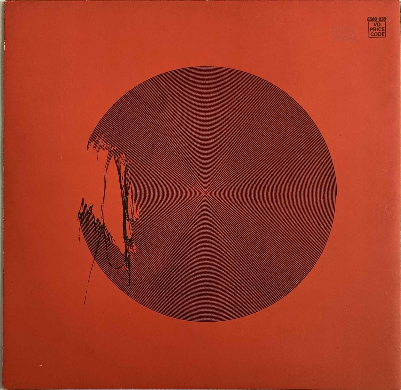 IAN CARR WITH NUCLEUS - SOLAR PLEXUS LP (ORIGINAL UK VERTIGO SWIRL PRESSING - 6360 039) - Image 3 of 5