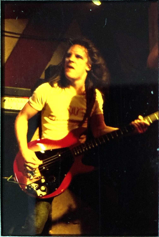 AC/DC PHOTO TRANSPARENCIES. - Image 11 of 17