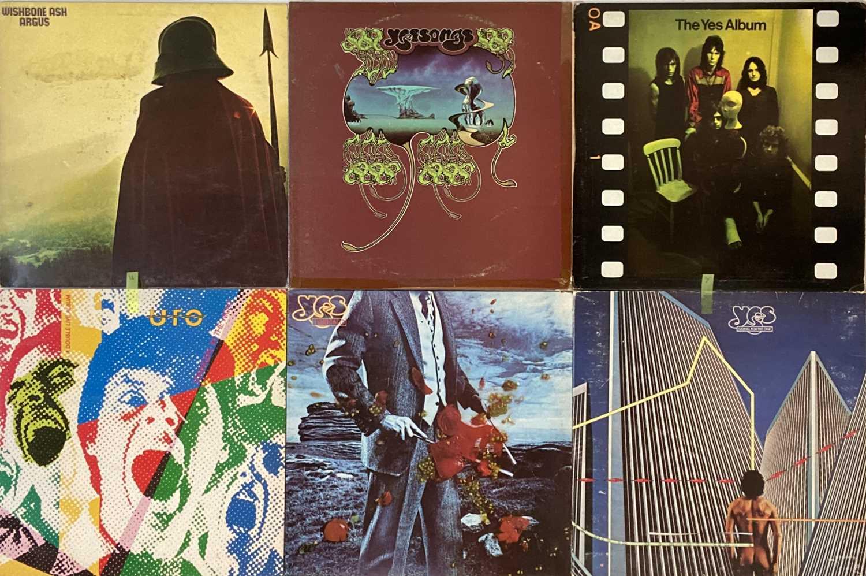HEAVY ROCK/ METAL - LPs - Image 4 of 5