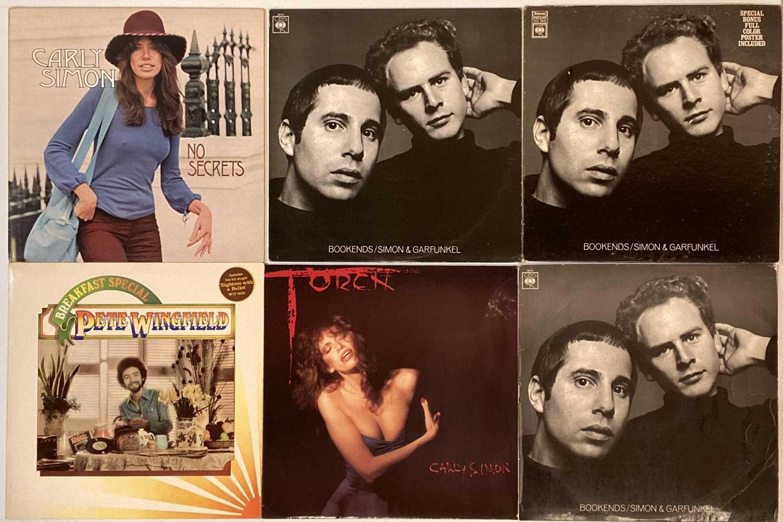 CLASSIC ROCK/ POP/ INDIE/ ALT - LPs - Image 3 of 5