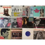 "60s ROCK/ POP/ BEAT - 7"" EPs"