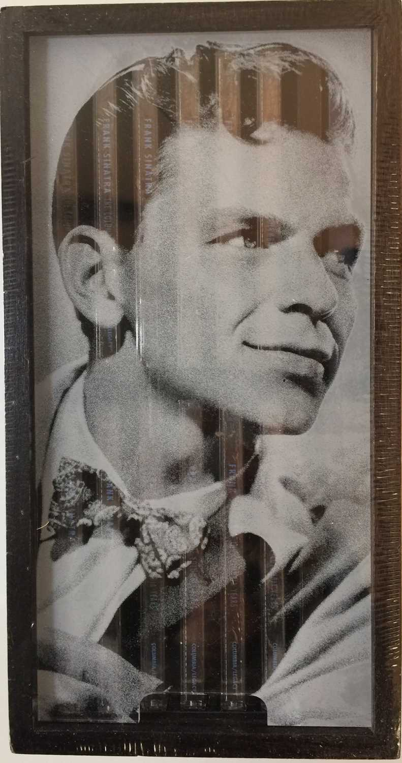 FRANK SINATRA - THE COLUMBIA YEARS 1943/1952 - THE COMPLETE RECORDINGS (SEALED 12 CD BOX SET) - Image 2 of 2