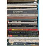 CLASSICAL - LP BOX SET COLLECTION