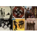 60s POP/ BEAT LP RARITIES