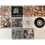 """THE STONE ROSES - 7"""" COLLECTION"""
