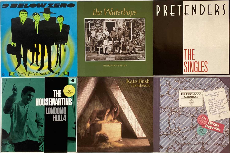 70s/ 80s - POST PUNK/ ALT ROCK/ CLASSIC/ POP - LPs - Image 2 of 4