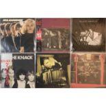 ALTERNATIVE/ART/PUNK/NEW WAVE - LPs