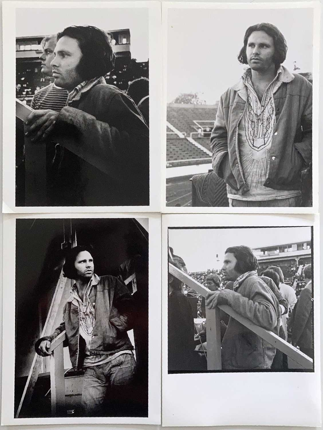 MUSIC PHOTOGRAPHS - THE DOORS. - Image 3 of 5