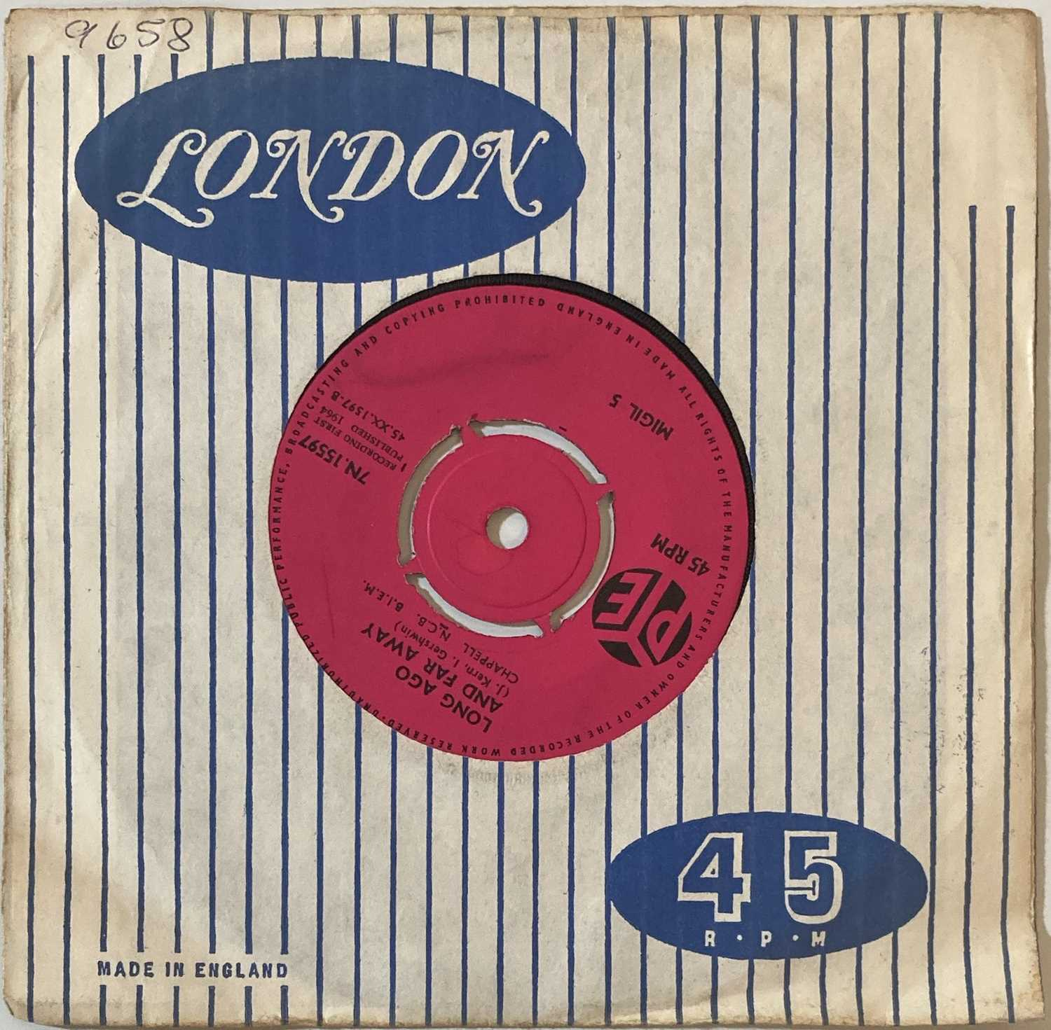 """50s/60s - ROCK & POP - 7"""" COLLECTION. - Image 3 of 5"""